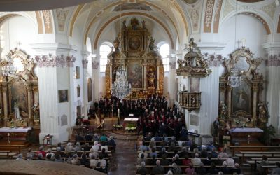 UGB Kirchenchor 04